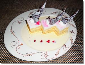 loreto cake