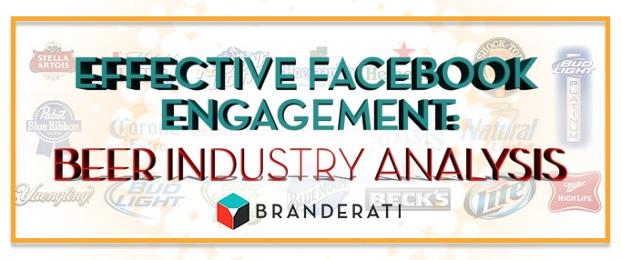Effective Facebook Engagement: Beer Industry Analysis