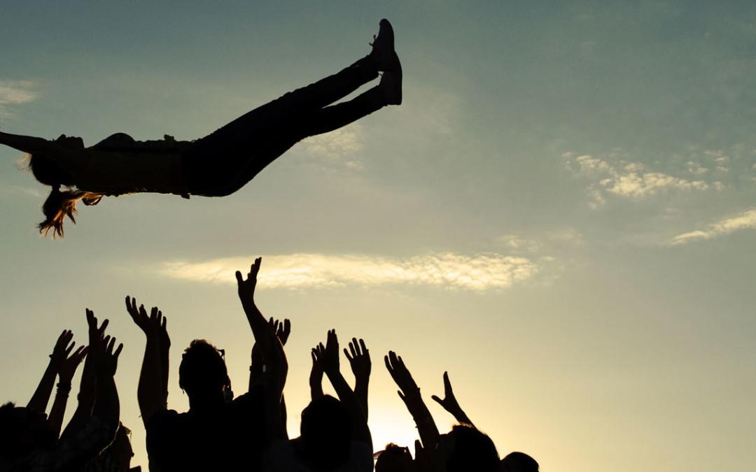 12 Leadership Behaviors That Build Team Trust
