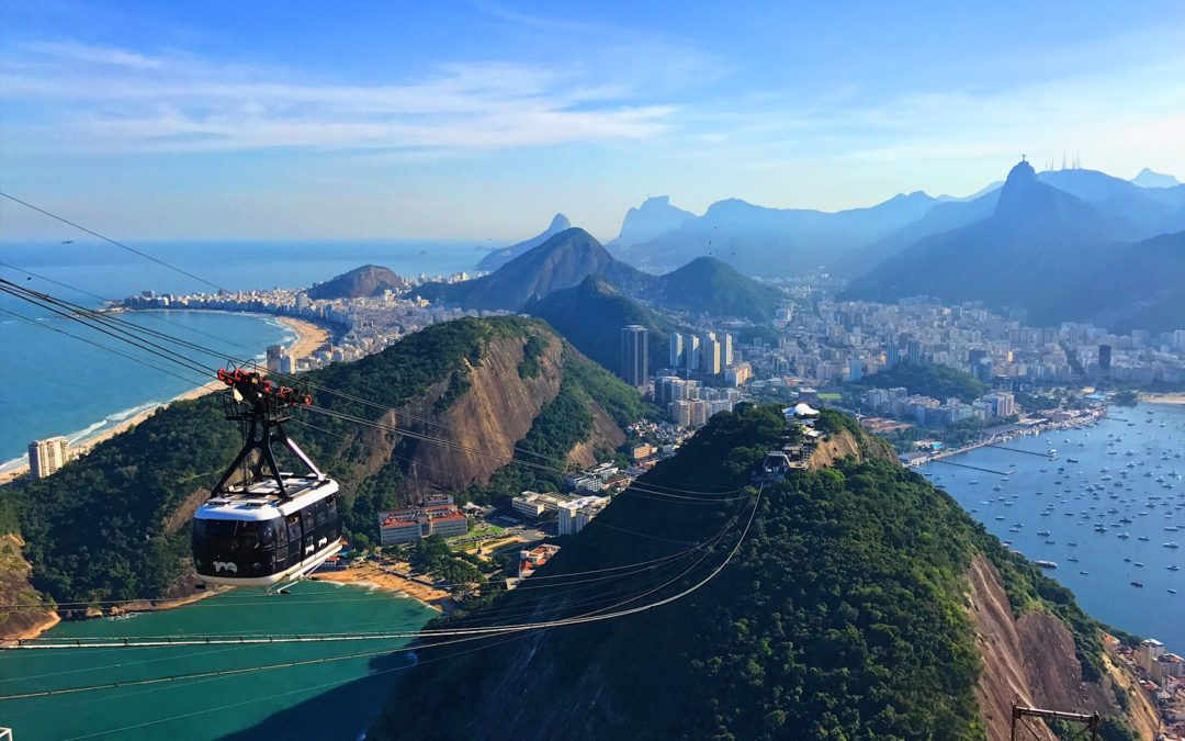10 Mind-Blowing Stats about the Digital Landscape in Brazil